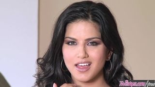 Twistys sunny leone starring at experimenting with new