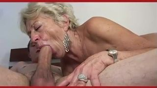 Granny vids german porn speaking, advise